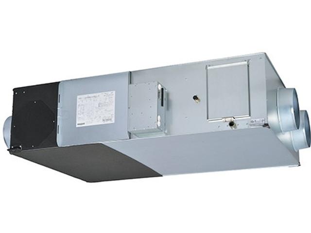 ##三菱 換気扇 業務用ロスナイ【LGH-N100RKX2D-60】マイコンタイプ(フリープラン対応) 単相200V受注生産納期約2週間 LGH-N100RKXD-60の後継機種