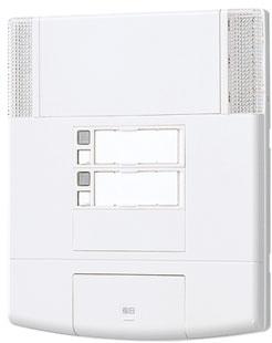 βアイホン【NFR-3X-2】2床用廊下灯