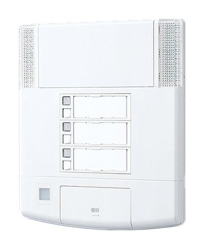 βアイホン【NFR-3X-3TA】3床用廊下灯 トイレ表示付