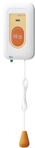 ###βアイホン【NFR-72HA-TC110】トイレ呼出ボタン(ひも付き) 点字案内文:ヨビダシ 復旧ボタン付 受注生産約40日