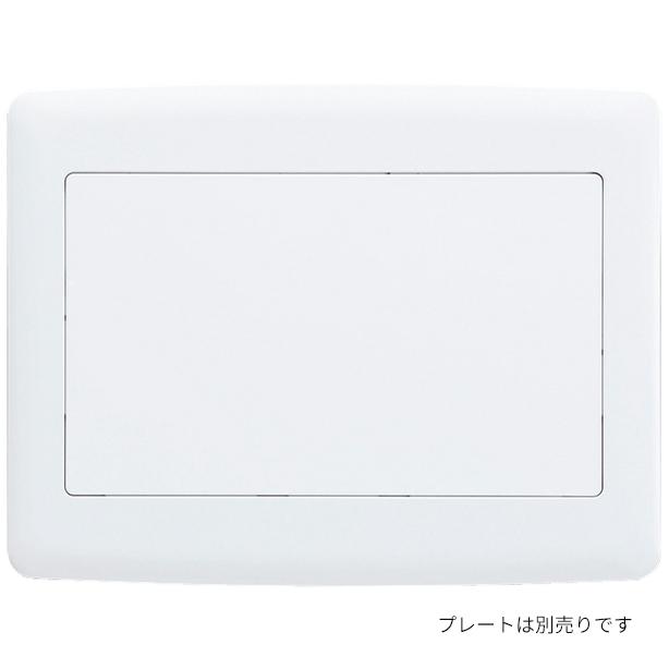 ###βアイホン【NLX-4ADC】4局用アダプター 受注生産約1ヶ月