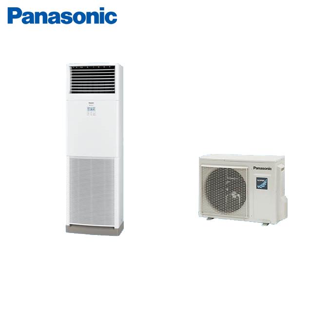 ###パナソニック 業務用エアコン【PA-P80B6SCN1】Cシリーズ 床置形 冷房 シングル 標準 単相200V P80形