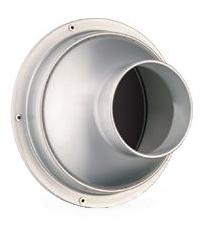 西邦工業/SEIHO【PK No.20E】空調用吹出口 アルミニウム製パンカールーバー