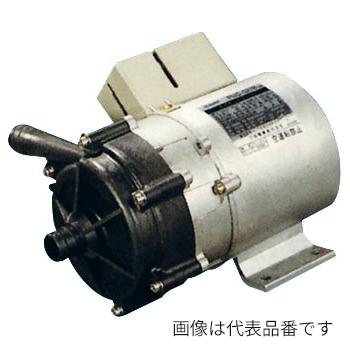 『カード対応OK!』三相電機 【PMD-121B6B1】マグネットポンプ 温水用 ホース接続 単相100V 50Hz60Hz共用