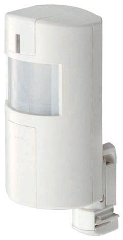 ###βアツミ電氣【RIR10】ワイヤレス熱線センサ 壁付型 受注生産約40日