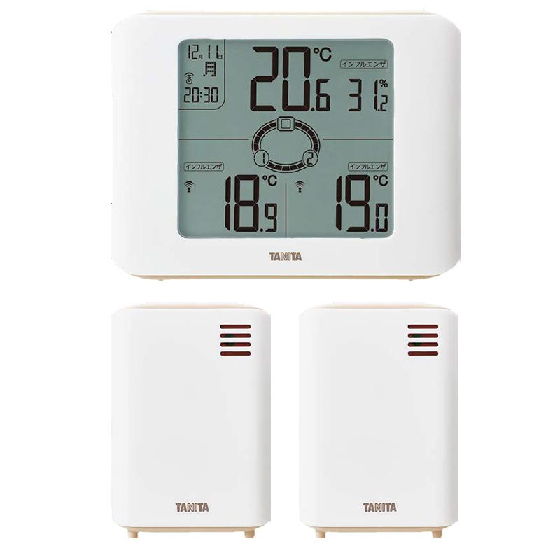 ψパロマ ガス給湯器 部材【TC-400】コンディションセンサー(無線温湿度計)