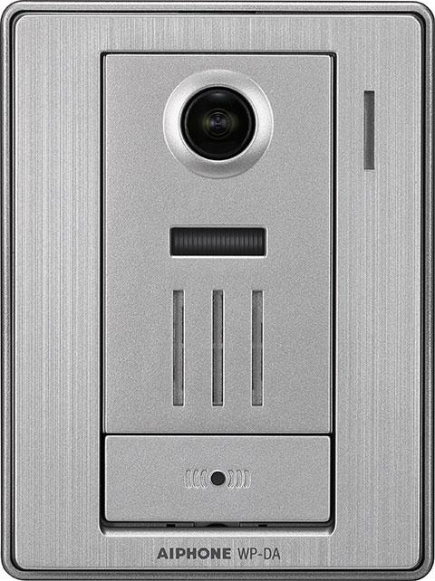 βアイホン【WP-DA】テレビドアホン カメラ付玄関子機 WP-24シリーズ