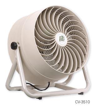 ☆☆CV SALE開催中 ブランド買うならブランドオフ 3510 ###ωナカトミ 風太郎 CV-3510 35cm循環送風機