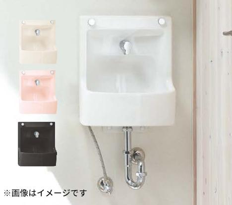 Ю####ジャニス/Janis【LS2070R-SS】埋込手洗器 床排水 床給水
