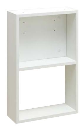 Ю####ジャニス/Janis【LTC3601B-N】オープンキャビネット 手洗カウンターオプション