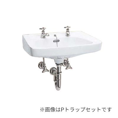 Ю####ジャニス/Janis【L275N+NL1+NL1H+NL200Y+NL3S+NT2+NT2B】Sトラップ床排水セット 中形洗面器