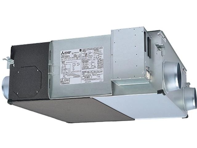 三菱 換気扇【LGH-N35RS3】業務用ロスナイ 天井埋込形 スタンダードタイプ 100V (旧品番 LGH-N35RS2)