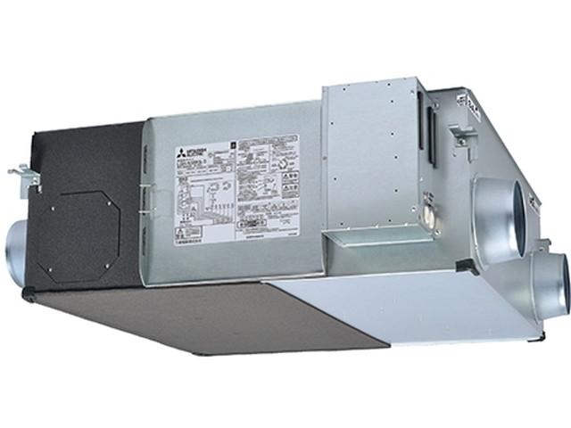 三菱 換気扇【LGH-N35RS3D】業務用ロスナイ 天井埋込形 スタンダードタイプ 単相200V (旧品番 LGH-N35RS2D)