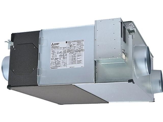 三菱 換気扇【LGH-N65RX3D】業務用ロスナイ 天井埋込形 マイコンタイプ 単相200V (旧品番 LGH-N65RX2D)