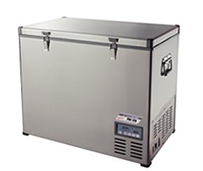 ###ωナカトミ【PRF-128】ポータブル冷凍冷蔵庫