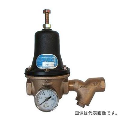 ☆☆GD 24GS 20A ヨシタケ【GD-24GS-20A】減圧弁 冷温水 一次圧1.6MPa 直動式 呼び径20A(3/4)