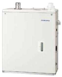 ###コロナ 熱源機【UHB-G170H(FF)】暖房専用ボイラー 強制給排気タイプ 屋内設置型