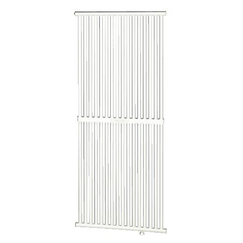 ###コロナ 放熱器【UP-0716V-W2】パネルコンベクター 壁掛縦形