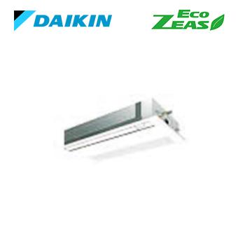 ###ダイキン 業務用エアコン【SZRK63BFV】フレッシュホワイト 天井埋込カセット形 ペア 2.5馬力 ワイヤード 単相200V Eco ZEAS