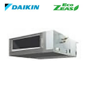 ###ダイキン 業務用エアコン【SZRMM50BFV】天井埋込ダクト形(標準タイプ) ペア 2馬力 ワイヤード 単相200V Eco ZEAS
