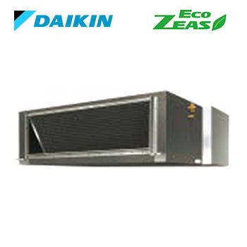 ###ダイキン 業務用エアコン【SZRM224A】天井埋込ダクト形(標準タイプ) ペア 8馬力 ワイヤード 三相200V Eco ZEAS