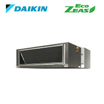 ###ダイキン 業務用エアコン【SZRMH280A】天井埋込ダクト形(高静圧タイプ) ペア 10馬力 ワイヤード 三相200V Eco ZEAS