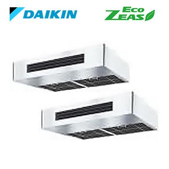 ###ダイキン 業務用エアコン【SZRT280AD】[分岐管セット] 厨房用エアコン ツイン同時 10馬力 ワイヤード 三相200V Eco ZEAS