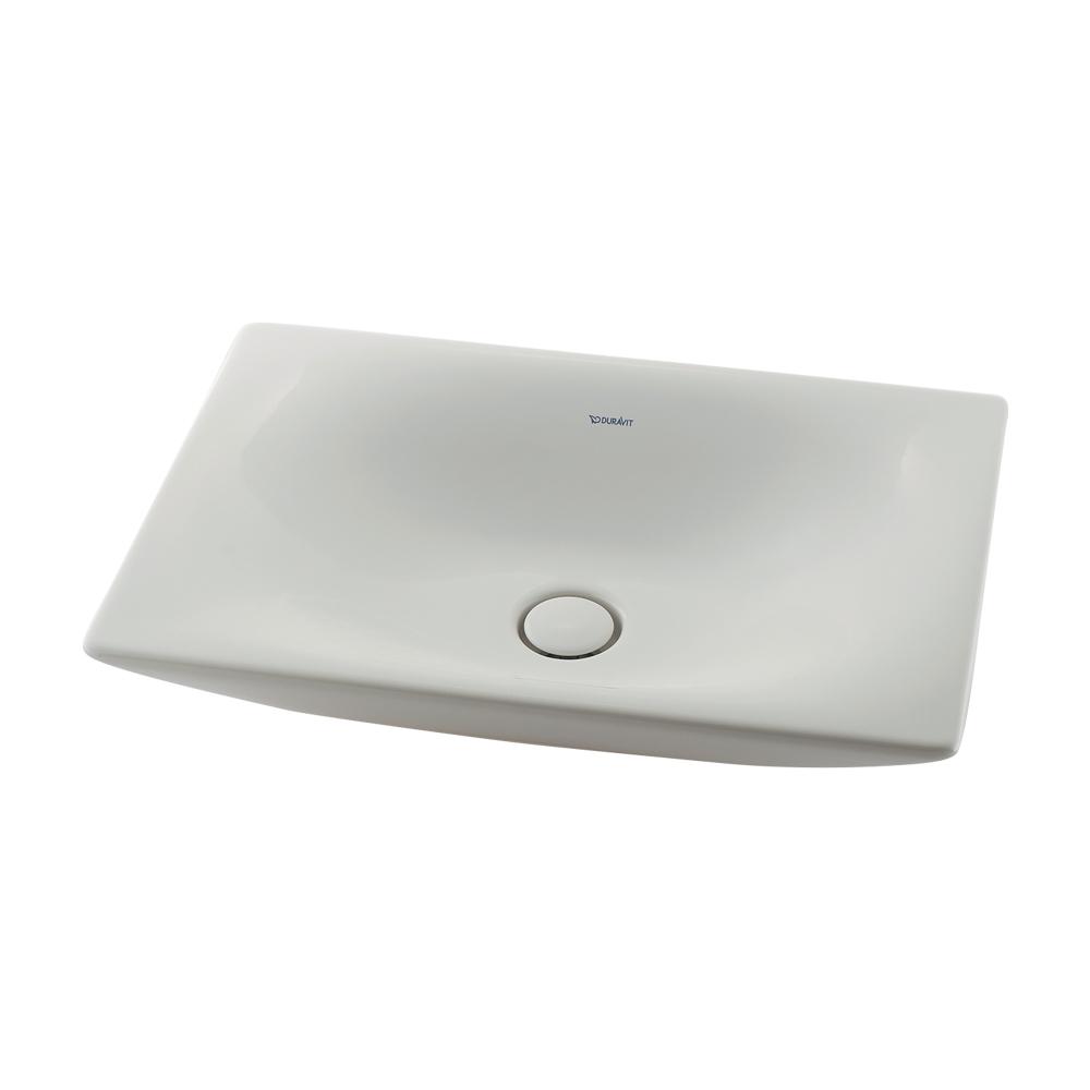 カクダイ【#DU-2358600000】角型洗面器