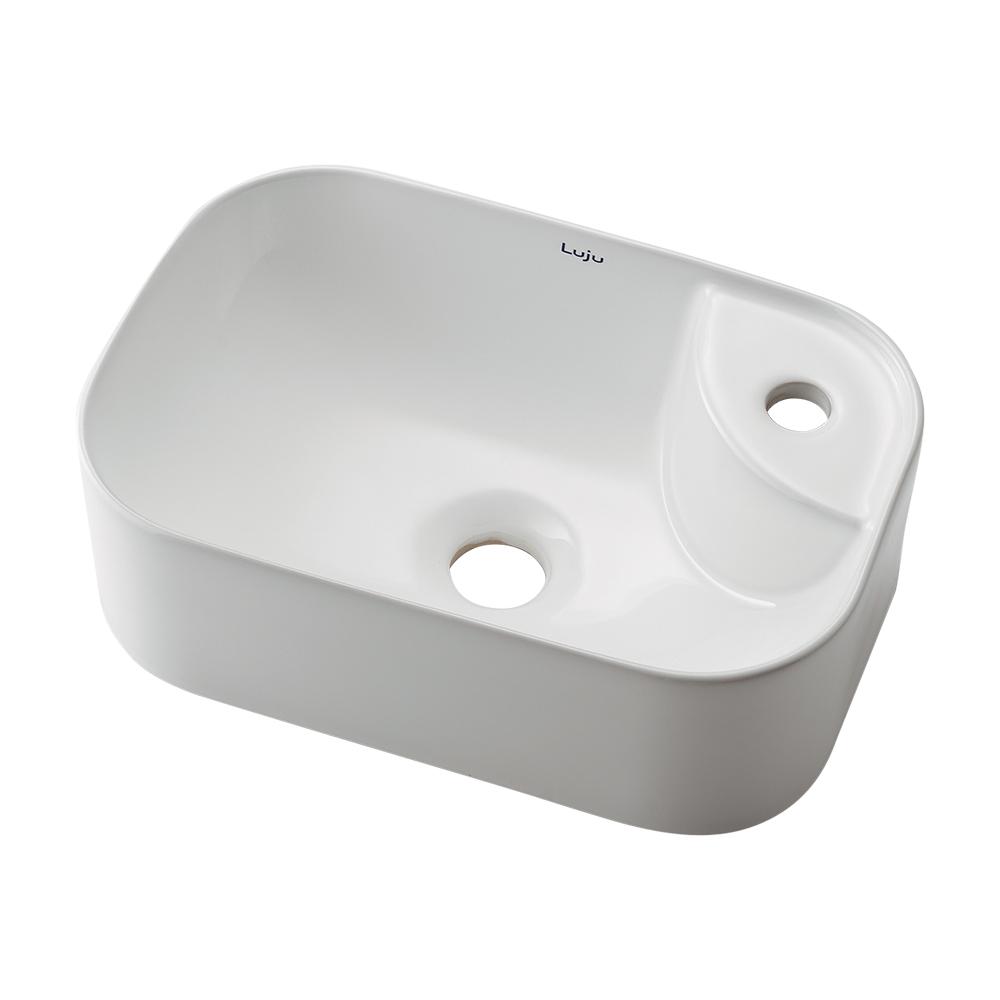 カクダイ【493-181】角型手洗器