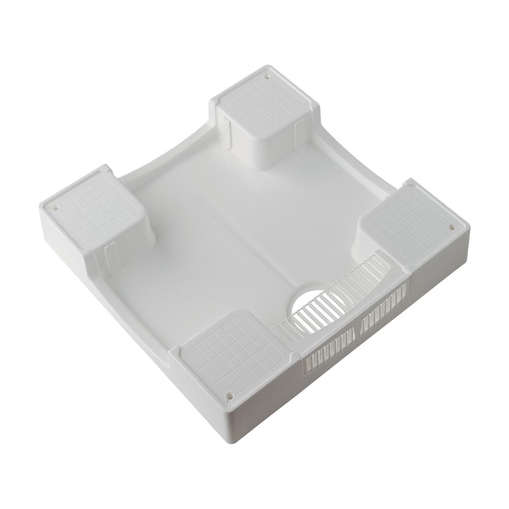 カクダイ【426-419-W】洗濯機用防水パン ホワイト