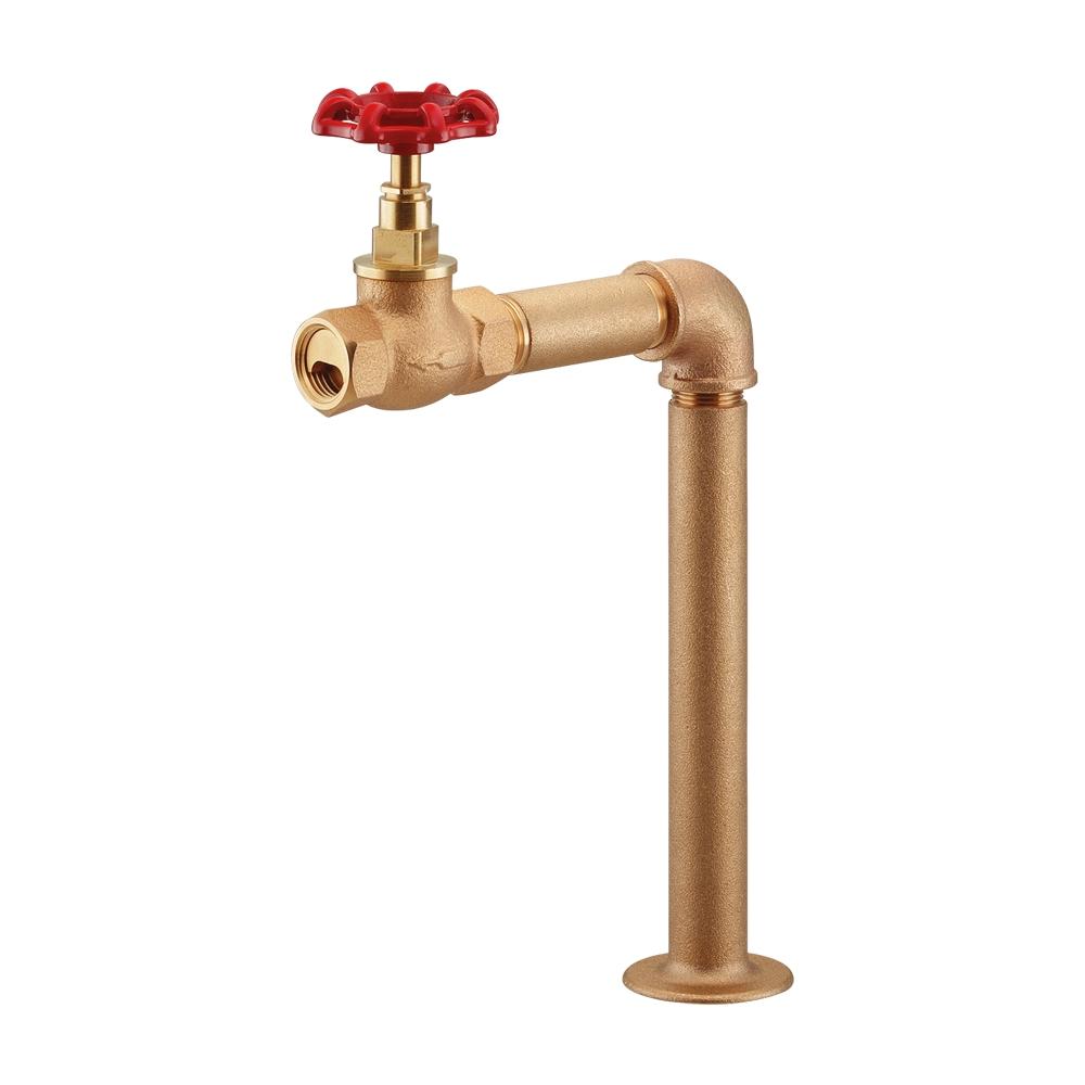 カクダイ【721-237-13】立水栓 洗面