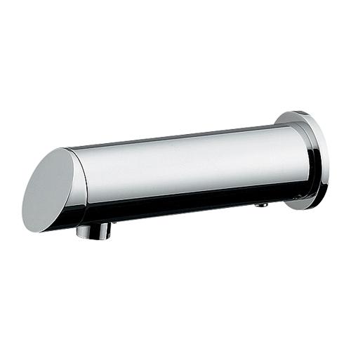 カクダイ【713-510】センサー水栓 バッテリー電磁弁内蔵