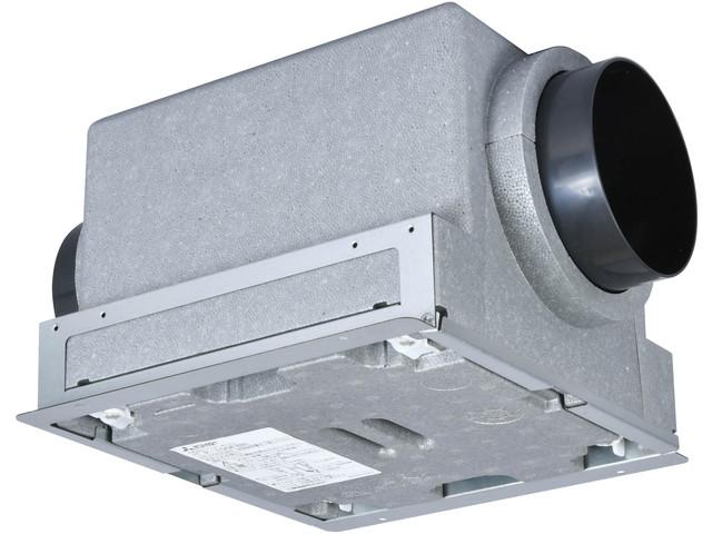三菱 換気扇【P-150FBH】外気洗浄フィルターボックス ロスナイ セントラル換気システム部材
