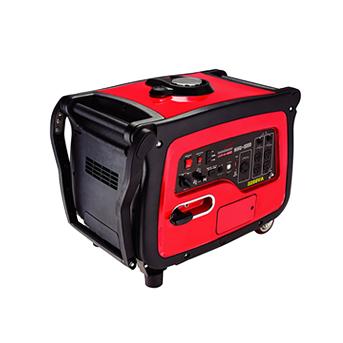 ###ωナカトミ【NIVG-3200】インバーター発電機