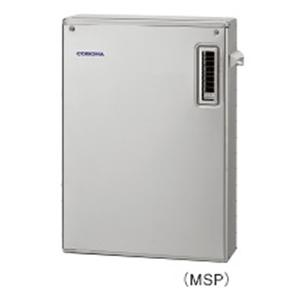 ###コロナ 石油給湯器【UKB-SA471F(MSP)】水道直圧式 SAシリーズ フルオート 屋外設置型 前面排気 インターホンリモコン付属 (旧品番 UKB-SA470FMX(MSP))