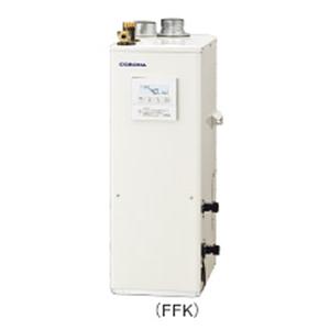 ###コロナ 石油給湯器【UKB-SA471B(FFK)】水道直圧式 SAシリーズ 給湯+追いだき 屋内設置型 強制給排気 ボイスリモコン付属 (旧品番 UKB-SA470MX(FFK))