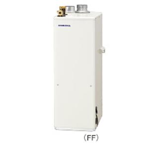 ###コロナ 石油給湯器【UIB-SA471(FF)】水道直圧式 SAシリーズ 給湯専用 屋内設置型 強制給排気 シンプルリモコン付属 (旧品番 UIB-SA47MX(FF))