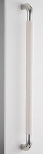 ####u.神栄ホームクリエイト【SHB201-W-600】ドアハンドル Smooth Handle スムースハンドル スムース ホワイト