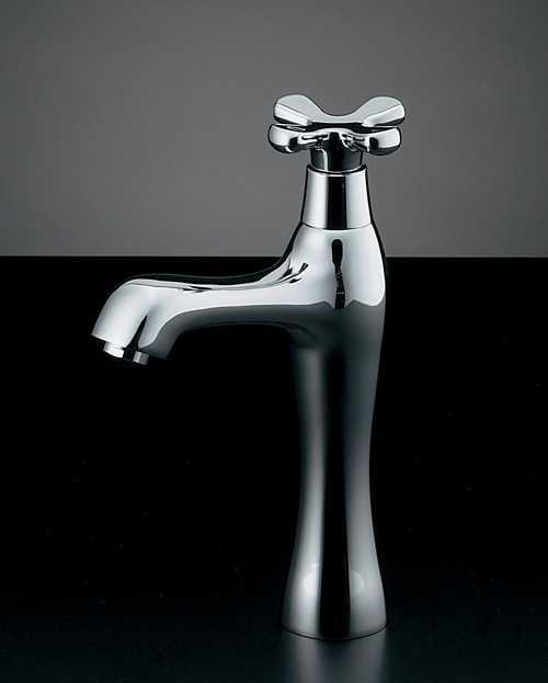 カクダイ【716-823】立水栓(ミドル)