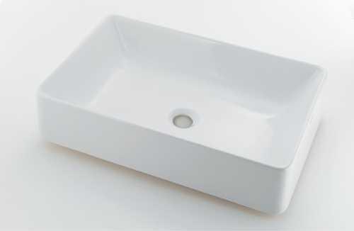 カクダイ【#LY-493212】角型洗面器