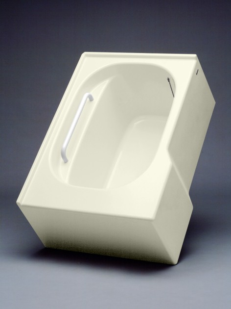 ###TOTO【PYS1212R/L】1200サイズ ポリバス(いたわり浴槽) 受注生産