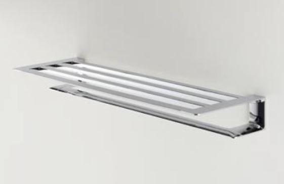 TOTO【YTS902B】タオル棚 ステンレス 亜鉛合金製