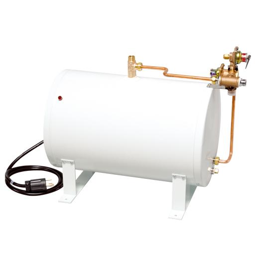 ###イトミック【ES-VN3X(3)】小型電気温水器 貯湯式 貯湯量5.4L 適温出湯タイプ (旧品番 ES-VN3X(2)) 受注生産
