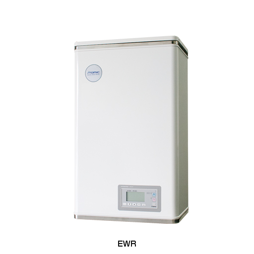 ###イトミック【EWR20BNN115C0】小型電気温水器 貯湯式 貯湯量20L 単相100V1.5kW (旧品番 EWR20BNN115B0) 受注生産