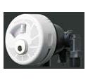 三栄水栓/SANEI バス・空調用品【T411-30-13】一口循環接続金具
