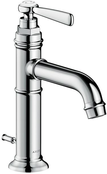 ハンスグローエ【16515000】アクサーモントルー シングルレバー洗面混合水栓 100