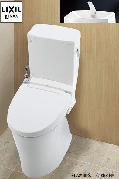 #ミ#INAX/LIXIL便器【BC-P20H+DT-PA280HCH】パブリック向けタンク式便器一般地リフォーム用排水芯200~510mmふた固定手洗付