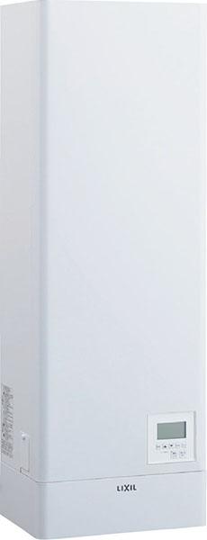 INAX/LIXIL 電気温水器 ゆプラス【EHPN-KWA30ECV1】本体のみ 飲料・洗い物用 壁掛 スーパー節電タイプ 30L AC100V