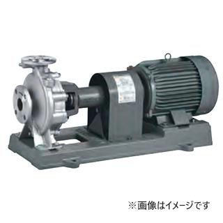 川本 ステンレス製うず巻ポンプ 2極 60Hz【GES406M2ME3.7】三相200V 3.7kW GES-2M形