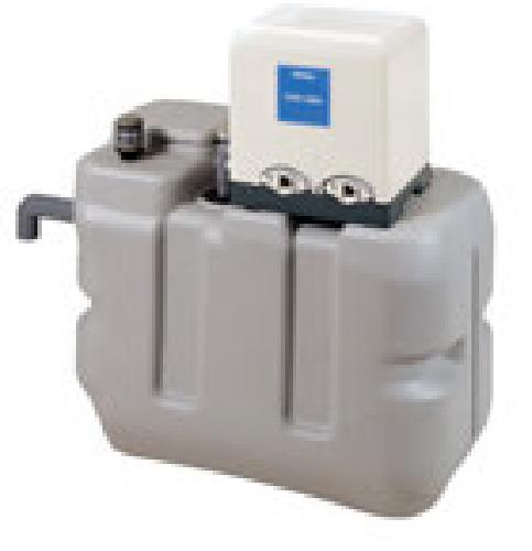 ###テラル 受水槽一体形加圧給水ポンプ【RMB10-32THP6-V750E】受水槽容量1000L 三相200V 外部警報出力端子付 インバータ式 RMB-THP6-V型